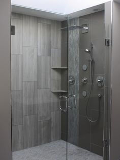 Vertical Tile Design, Pictures, Remodel, Decor and Ideas - page 4