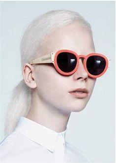 Karen Walker UV Sunglasses 2011 - Designer Eyewear
