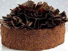 Mary Berry's chocolate fudge cake recipe - goodtoknow