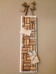 Best 25+ Wine cork boards ideas