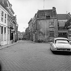 554_34624 Weeshuisplein Doelstraat richting de Steegoversloot - Regionaal Archief Dordrecht