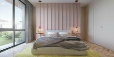 Déco suite parentale: 6 chambres à coucher design moderne