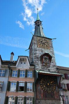 Solothurn, Switzerland #Solothurn