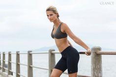 Campanha Fitness 2013 - Sol da Barra Produzido pela Glance (www.glance.com.br). #beach #beachwear #summer #sun #fun #workout #body #glance #glanceprodutora #brazil #model #campaign #fitness
