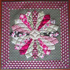 Modern Dresden Plate - Blogs - Quilting Board