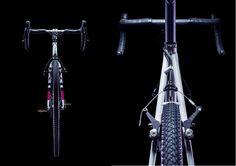 Vandeyk VDX Front and Rear