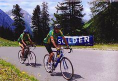 https://flic.kr/p/ibbvGT | Transalp 2003  - The oldest team | Dieter Lukas und Freed Schmidt auf dem Weg zum Timmelsjoch