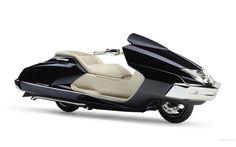 Yamaha Maxam 3000