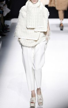 Sonia Rykiel Fall/Winter 2014 Trunkshow Look 5 on Moda Operandi