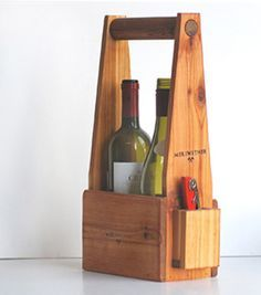 wine caddy - Google Search