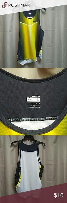 Nike tank Nike tank Nike Tops Tank Tops