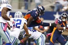 denver broncos vs dallas 2013 | Broncos vs Cowboys – October 6, 2013 « CBS Dallas / Fort Worth