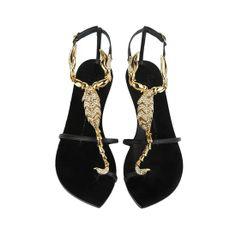 e40138 001 - Sandals Women - Shoes Women on Giuseppe Zanotti Design Online Store United States