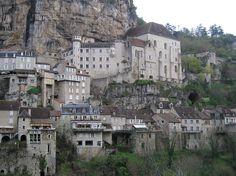 Rocamadour - Lot
