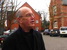 Iain Sinclair: At large in a 'fictional' Hackney