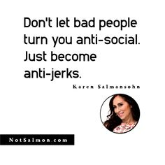 Develop effective methods to respond when people treat you badly. Spot people sooner & avoid them. Drama Free Quotes, Emotional Vampire, Divine Timing, Stress Quotes, Spark People, Live Happy, Toxic People, Understanding Yourself, Going To Work