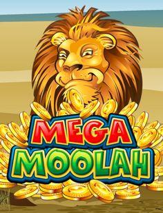 Mega Moolah progress