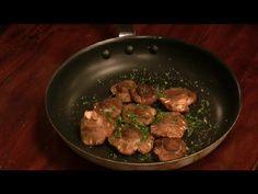 Shiitake Mushroom Recipe