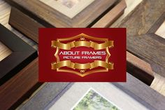 With a focus on quality and craftsmanship, we offer a variety of specialized framing options, and whether it is custom frames, poster frames, etc. Call NOW!