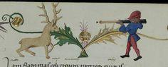 Vergilius Maro, Publius Sammelhandschrift Deutschland, 15. Jh.