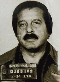 "Greg Scarpa RAT A powerful capo in the Colombo crime family, ""The Grim Reaper"", one of the chief enforcers for Carmine Persico the Colombo family boss. Became a FBI informer in 1962 after arrested for armed robbery. The relationship between the two spanned approx 30 years. During the bloody Colombo wars of the 1980's he supplied the feds with information about is organized crime enemies with in his own family."