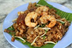 Cooking Course - Recipe for Char Koay Teow