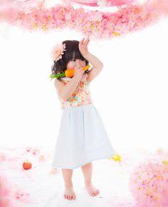 Rose dress - english trend - Japan/tokyo @jetteshop