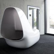 HI-MACS Sleepbox - Seaberth possibilities
