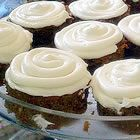 Recommended Whipped Cream Cream Cheese Frosting Recipe - All Recipes (rec'd by Poppet) #frosting, #cake, #baking, #whipped_cream, #cream_cheese