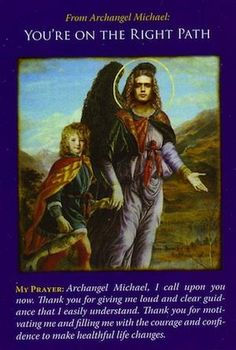 Free Online Angel Card Readings-Archangel Michael Oracle Cards By Angel Intuitive Doreen Virtue Doreen Virtue, Angel Protector, Angel Guide, Oracle Tarot, Angel Cards, Spiritual Guidance, Spiritual Awareness, Archangel Michael, Romance