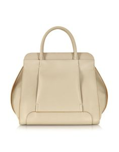 Sonia Rykiel Edgar Leather Handbag | Bag
