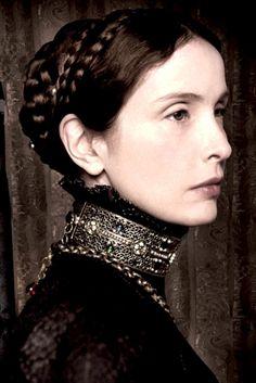 Julie Delpy as Elizabeth Bathory
