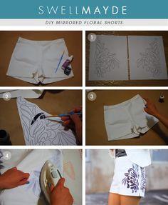 15 Fashionable DIY Clothes