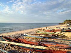 Pemba Beach Mozambique