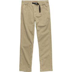 Classic Khaki Gramicci Mountain Jean - Men's