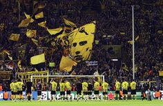 Borussia adota tom informal nas redes sociais e passa de 13,5 mi de seguidores http://uol.com/bqfbnz