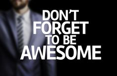 As Weekend is here! Don't forget that you are awesome! Have a good one and Happ traveling www.zaldee.com   #travel #earnwhileyoutravel