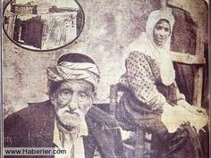 """157 yıllık hayatında tam 20 kez evlendi. Siirt ve İstanbul'daki """"eş""""lerini hiç ihmal etmedi ama çocuklarının ve torunlarının sayısını o da bilmiyordu."""