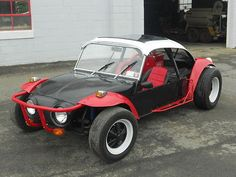 Viewing Auction #180901024830 - 1965 VW Hot Rod Dune Buggy Rat 1600cc Fresh build Kool Classic Collector Car NY | Keith Martin's Collector Car Price Tracker