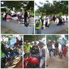 """Policía: """"Es Mejor Amarse que Armarse"""" http://www.hoyesnoticiaenlaguajira.com/2017/09/policia-es-mejor-amarse-que-armarse.html"""