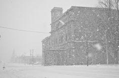 Snow in Calumet, MI - iWitness Weather Photos and Video Photo