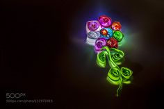 Magic flower by IgorNagurny