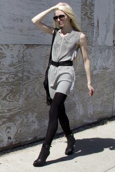 Alexander-wang-boots-raquel-allegra-dress-vanessa-bruno-bag