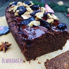 Cooking Time, Cooking Recipes, Eat Happy, Healthy Cake, Yule, Gluten Free Recipes, Deserts, Food And Drink, Sweets
