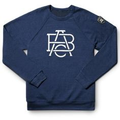 Aspire. Believe. Contribute. Our beloved, custom felt appliqué sweaters are making a return with this classic design. It's as easy as ABC.