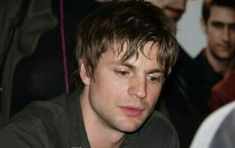 Brian And Justin, Brian Kinney, Gale Harold, Queer As Folk, Many Faces, Detroit, Beautiful Men, Daddy, Tv