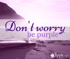 Lovers of all things purple unite and share these purple quotes! Purple Love, All Things Purple, Shades Of Purple, Deep Purple, Pink Purple, Purple Stuff, The Color Purple Quotes, Purple Pages, Color Lila