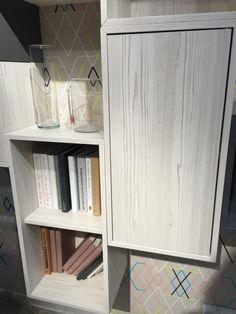 Muebles Ikea sala o cuarto