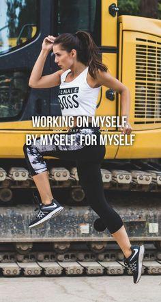 29 Ideas Quotes Happy Motivation Fitness Inspiration For 2019 Sport Motivation, Fitness Motivation Quotes, Health Motivation, Weight Loss Motivation, Workout Motivation, Fitness Herausforderungen, Training Fitness, Fitness Goals, Fitness Apparel