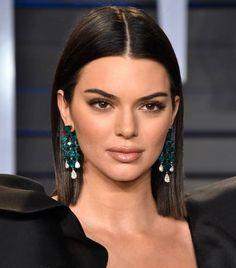 The Best Kendall Jenner Hairstyles | Byrdie